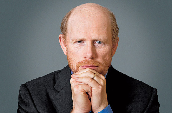 Movie Poll: What's the best Ron Howard movie?