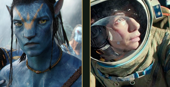 Movie Poll: Which is the better 3D experience?