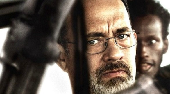 Movie Review: Captain Phillips is one heck of a boat ride