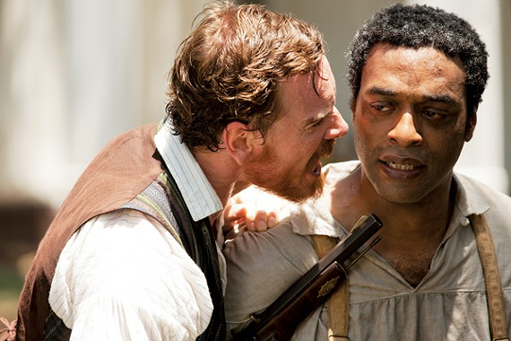 Movie Poll: How many Oscars will 12 Years A Slave win?