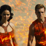 Hunger Games Catching Fire podcast