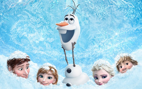 Movie Poll: What's the best Disney studio film since 2000?