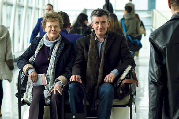 """Movie Review: Philomena is year's best """"based on a true story"""" movie"""