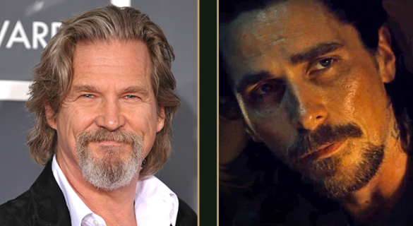 Podcast: Was Jeff Bridges right about Out of the Furnace?