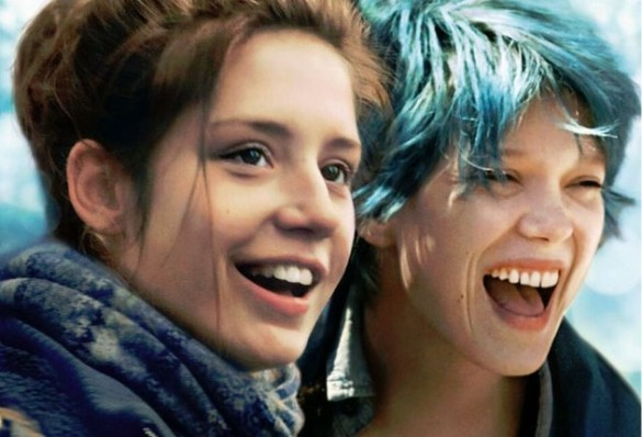 Movie Review: Blue is the Warmest Color transcends high expectations