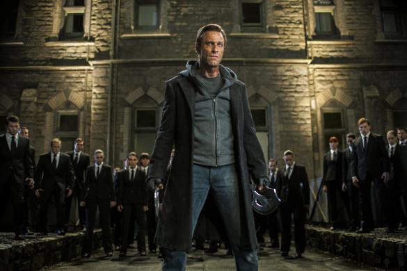 Podcast: Aaron Eckhart Is Better Than I, Frankenstein – Ep. 51 Bonus Content