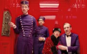 The Grand Budapest Hotel podcast