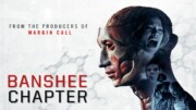 Banshee Chapter Film Review