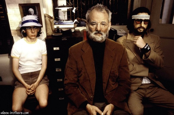 Movie Series Review: The Royal Tenenbaums (Wes Anderson)
