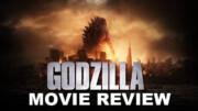 Godzilla Video Review