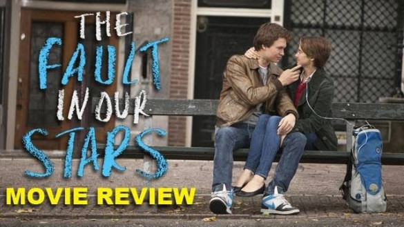 Fault In Our Stars Video Review