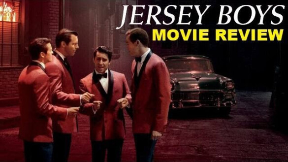 Jersey Boys Video Review