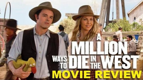 Million Ways to Die Video Review