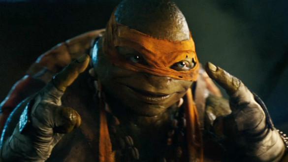 Movie Review: Teenage Mutant Ninja Turtles