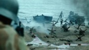 Saving Private Ryan Beach Landing