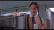 Office Space Horrible Bosses