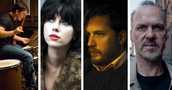 Best Movies 2014