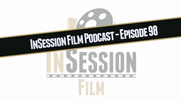 Podcast – Episode 98