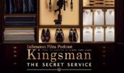 Kingsman: Secret Service video