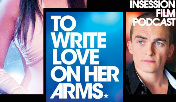 To Write Love On Her Arms movie