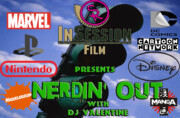 Nerdin Out Vol 5