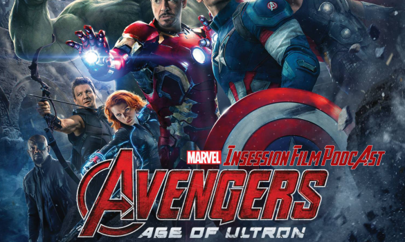 Avengers: Age of Ultron podcast