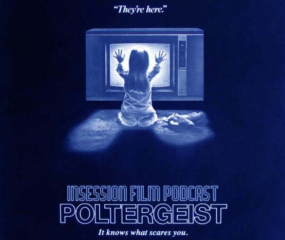 Poltergiest-Promo