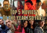 Top 5 of 2015 So Far