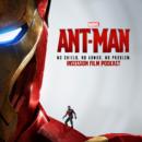 Antman – Marvel