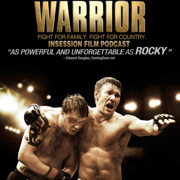 Warrior-Promo