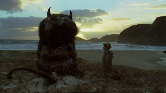 Where the Wild Things Are – Spike Jonze