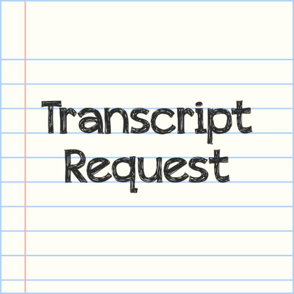 transcript-request