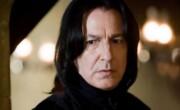 Alan Rickman Snape