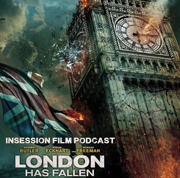 London-Has-Fallen-Promo
