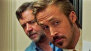 The Nice Guys – Ryan Gossing, Russell Crowe