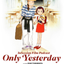 Only Yesterday Promo