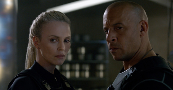 Featured: Anticipating 'The Fate of the Furious'