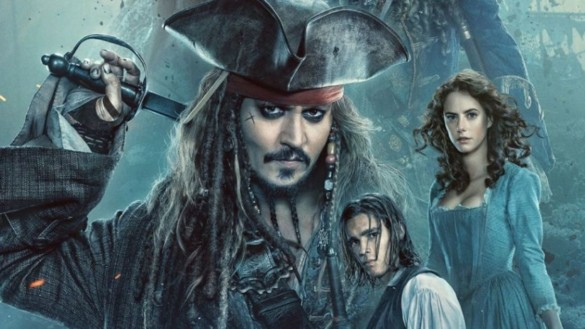 Movie Review: Dead Men Tell No Tales is desperately dull with an over-reliance on Johnny Depp