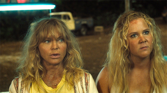 Movie Review: 'Snatched' is as bad as you thought it would be