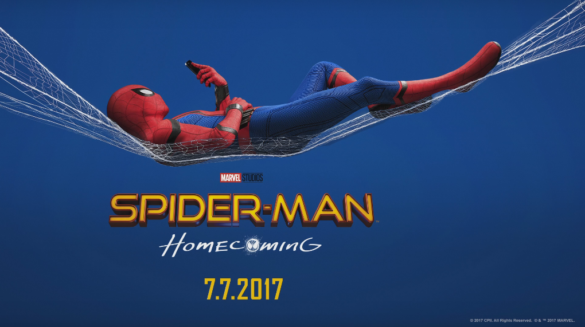 Movie Review: 'Spider-Man: Homecoming' immerses Peter Parker fully into the MCU