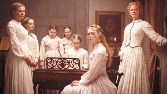 Movie Review: 'The Beguiled' visually stunning and beautifully acted