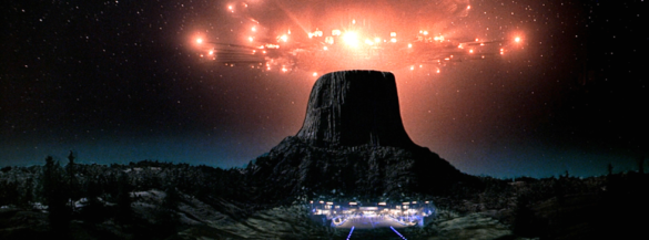 Featured: Anticipating / Remembering 'Close Encounters of the Third Kind'