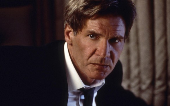 Poll: What is your favorite Harrison Ford performance that isn't Han Solo, Indiana Jones or Rick Deckard?