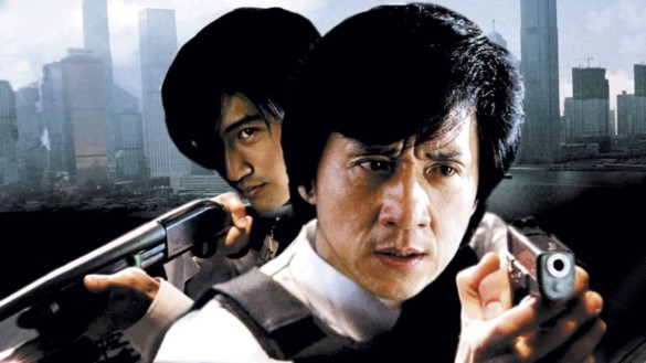 Poll: What is the best Jackie Chan movie?