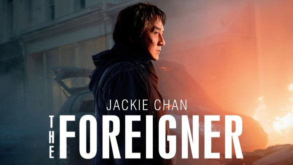 Featured: Anticipating 'The Foreigner'