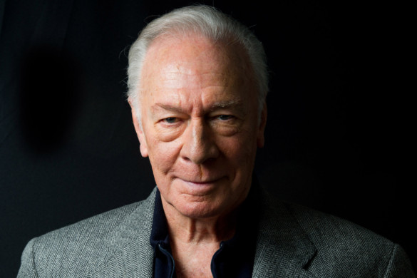 Poll: What is your favorite Christopher Plummer performance?
