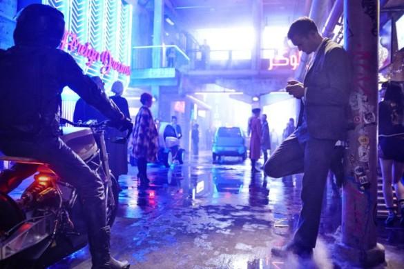 Movie Review: Duncan Jones and Alexander Skarsgård lead a lackluster 'Mute'