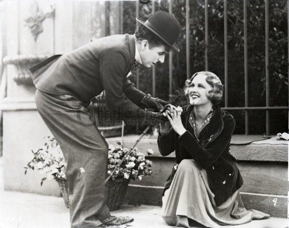 Poll: What is the best silent film?