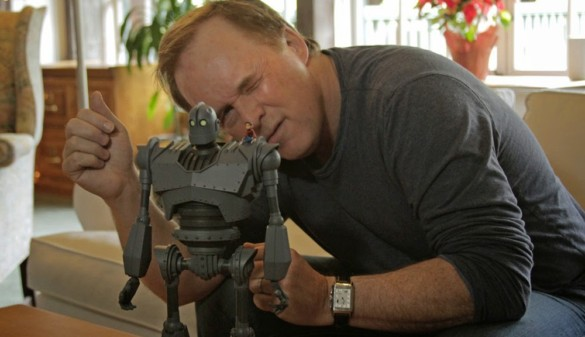 Poll: What is your favorite film directed by Brad Bird?