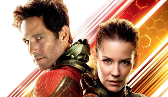 Movie Review: 'Ant-Man and the Wasp' makes slightly better buzziness
